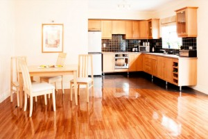 Apartments Kitchen