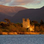 Ross Castle Evening